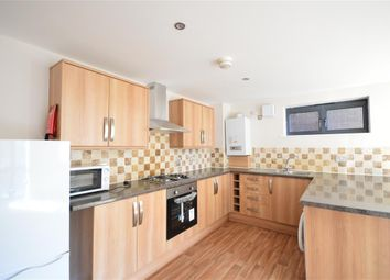 2 bed flat to rent in Station Road, Kettering NN15