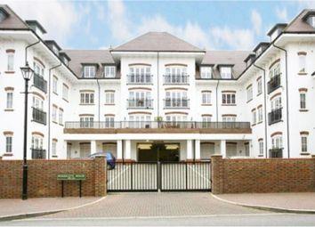 Thumbnail 2 bedroom flat for sale in Updown Hill, Haywards Heath