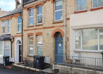 Thumbnail 2 bedroom maisonette to rent in Station Road, Ilfracombe