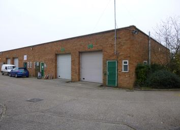 Thumbnail Light industrial to let in Units At Sandy Business Park 1, Tyne Road, Sandy, Bedfordshire