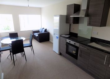 Thumbnail 1 bed flat to rent in High Street, Kingswinford, Kingswinford