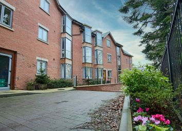 Thumbnail 2 bed flat for sale in Castle Mews, Castle Street, Eccleshall, Stafford