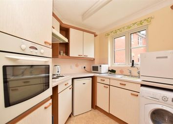 Thumbnail 1 bed flat for sale in Chaldon Road, Caterham, Surrey