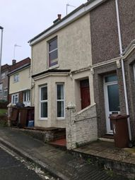 2 bed terraced house for sale in Sussex Terrace, Ford, Plymouth PL2