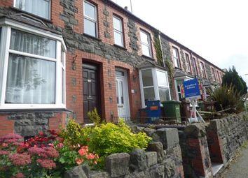 Thumbnail Property for sale in Caernarfon Road, Bangor, Gwynedd