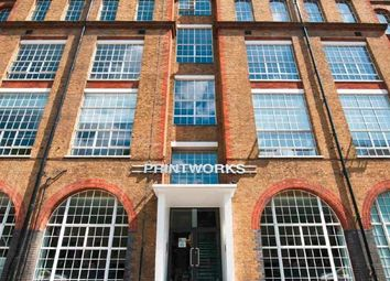 Thumbnail Studio for sale in The Printworks, Clapham