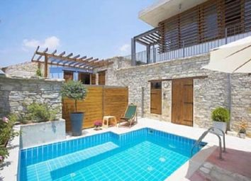 Thumbnail 4 bed detached house for sale in Lefkara, Larnaca, Cyprus