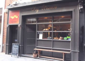 Thumbnail Retail premises to let in Hanway Street, Fitzrovia