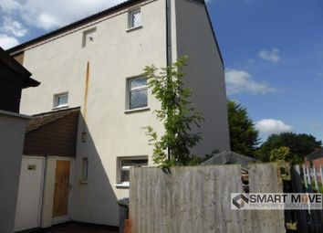 Thumbnail 5 bedroom end terrace house to rent in Honeyhill, Peterborough, Cambridgeshire.