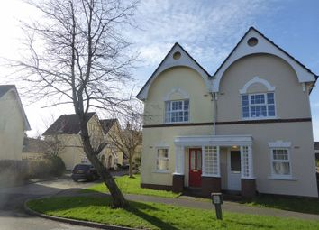 Thumbnail 2 bed semi-detached house to rent in Lakeside Road, Douglas, Isle Of Man