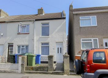 Thumbnail 2 bed property for sale in Harold Road, Sittingbourne
