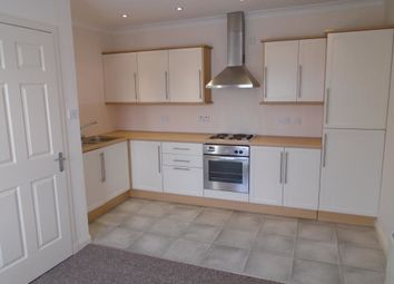 Thumbnail 3 bed flat to rent in High Street, Alness