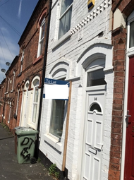 Thumbnail 3 bed terraced house to rent in Maud Street, New Basford, Nottingham