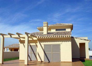 Thumbnail 3 bed villa for sale in La Manga, Alicante, Spain