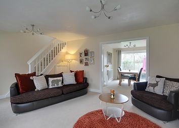 Thumbnail 3 bed semi-detached house for sale in Sisley Avenue, Stapleford, Nottingham