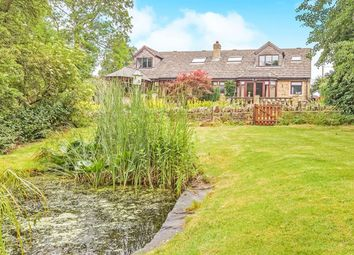 Thumbnail 5 bed detached house for sale in Drub Lane, Cleckheaton