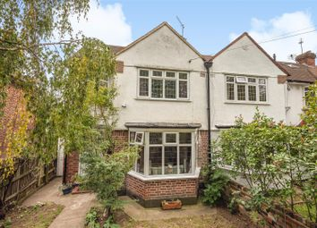 4 bed end terrace house for sale in Tudor Drive, Kingston Upon Thames KT2