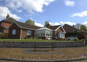 Thumbnail 2 bed property for sale in Ryecroft Way, Wooler, Northumberland