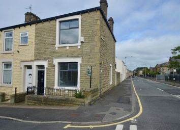 Thumbnail 2 bed end terrace house for sale in Turkey Street, Accrington