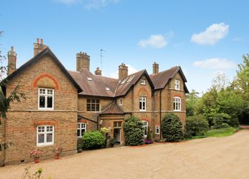Thumbnail 2 bed flat for sale in St. Marys Road, Long Ditton, Surbiton