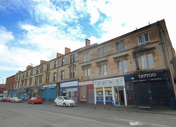 Thumbnail 1 bed flat for sale in Kilbowie Road, Clydebank