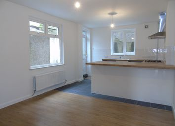 Thumbnail 3 bedroom end terrace house for sale in High Street, Porth