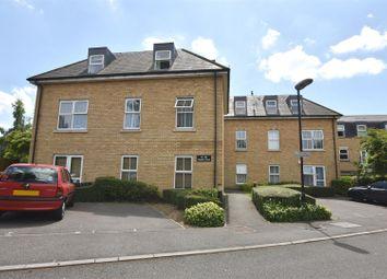 Thumbnail Flat to rent in Hogarth Close, Uxbridge