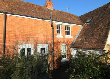 Thumbnail 2 bed terraced house for sale in Cheriton, Alresford, Hampshire