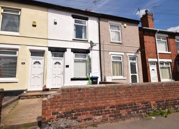 Thumbnail 2 bed property to rent in Victoria Road, Kirkby-In-Ashfield, Nottingham