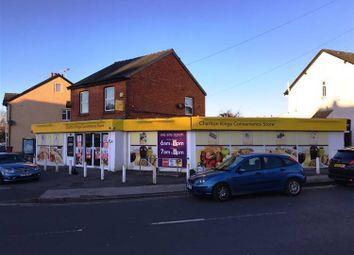 Thumbnail Retail premises for sale in Cirencester Road, Charlton Kings, Cheltenham