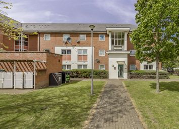 Thumbnail 2 bed flat for sale in Lucas Close, London