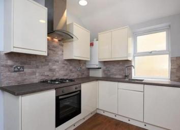 Thumbnail 4 bed flat to rent in Garratt Lane, Earlsfield