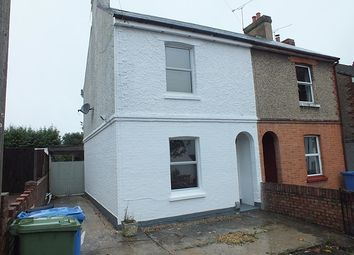 Thumbnail 2 bed property to rent in Yeovil Road, Farnborough