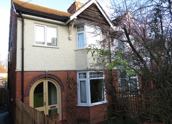 3 bed semi-detached house for sale in Lodge Road, Smallwood, Redditch B98