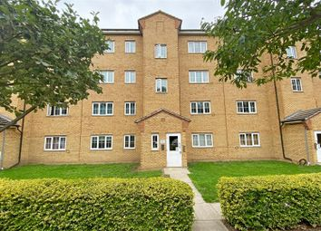 Thumbnail 1 bed flat for sale in Kidman Close, Gidea Park, Romford