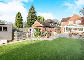 Thumbnail 5 bed detached house for sale in Lapley Road, Wheaton Aston, Stafford