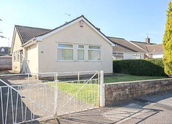 Thumbnail 3 bed bungalow for sale in Rudford Close, Patchway, Bristol