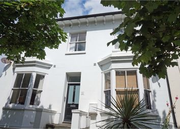 Thumbnail 1 bed flat for sale in Buckingham Place, Brighton