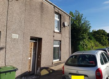 Thumbnail 2 bed end terrace house for sale in Thomas Street, Roberts Town, Aberdare