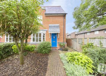 Thumbnail 3 bed semi-detached house for sale in Laurel Grove, Chelmsford, Essex