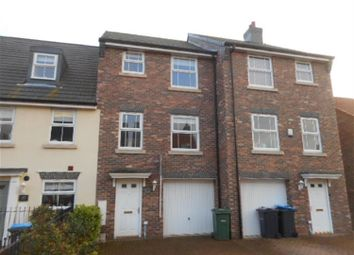 Thumbnail 4 bed town house to rent in Gallows Lane, Thirsk