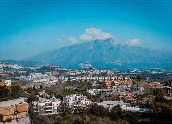 Thumbnail 3 bed town house for sale in Benahavis, Málaga, Spain