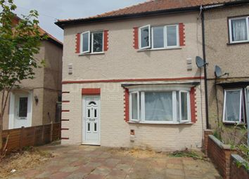Thumbnail 3 bed terraced house to rent in Spring Grove Road, Hounslow