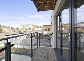 Thumbnail 2 bedroom flat for sale in Camden High Street, Camden, London