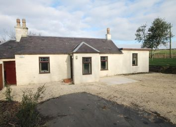 Thumbnail 2 bed detached house to rent in Old Toll, Ayr