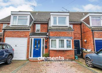 3 bed terraced house for sale in Sunnyhill Road, Hemel Hempstead HP1