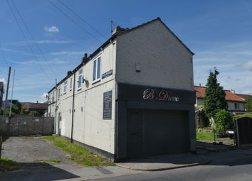 Retail premises for sale in Ackworth Road, Featherstone WF7