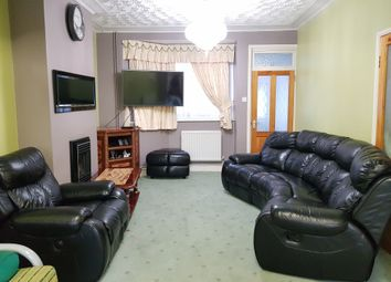 Thumbnail 3 bed terraced house for sale in Leicester Street, North Evington, Leicester