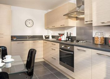 """Thumbnail 3 bed semi-detached house for sale in """"Strathmore"""" at Braishfield Road, Braishfield, Romsey"""