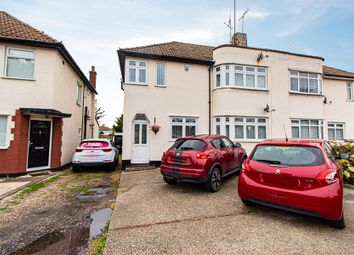 Prince Avenue, Westcliff-On-Sea SS0. 3 bed semi-detached house